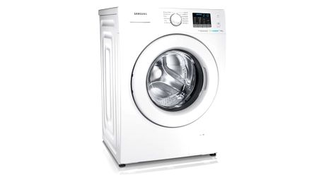 Automatická pračka Samsung WF70F5E0W2W bílá