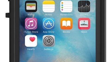 LifeProof Fre pouzdro pro iPhone 5/5s/SE, odolné, černá - 77-53685