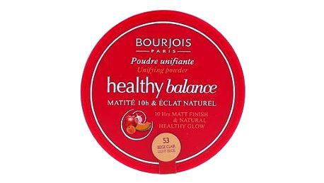 BOURJOIS Paris Healthy Balance 9 g makeup 53 Light Beige W