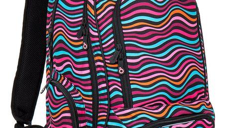 Studentský batoh Topgal HIT 858 H - Pink