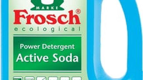 FROSCH Prací prostředek s aktivní sodou (EKO, 1500 ml)