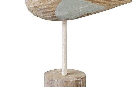 Dekorace Heaven Sends Bird II
