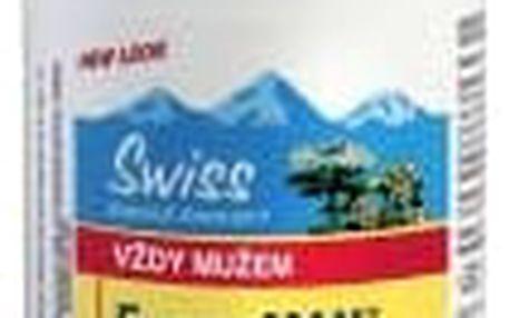 SWISS Energyman 60 kapslí