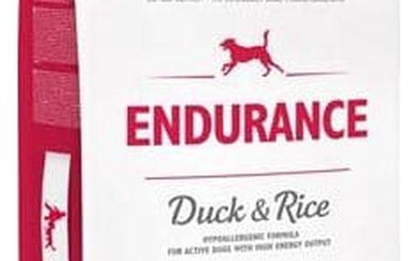 Granule Brit Care Endurance 12 kg Granule Brit Care Endurance 3 kg (zdarma) + Antiparazitní obojek za zvýhodněnou cenu + Doprava zdarma