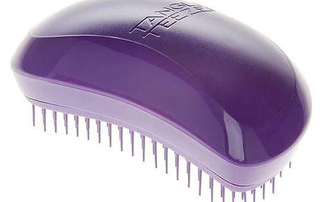 Tangle Teezer - AKCE - Profesionální kartáč na vlasy (Elite) Fialovo-růžový