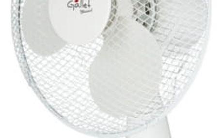 Ventilátor stolní Gallet VEN12