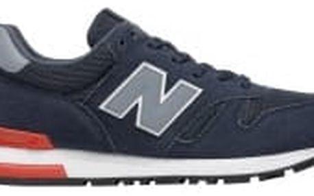 Pánské boty New Balance ML565NBR 42