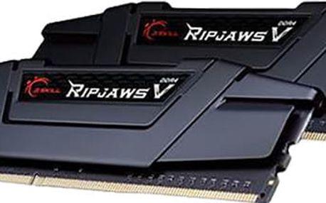 G.SKill RipjawsV 16GB (2x8GB) DDR4 3200 CL 16 - F4-3200C16D-16GVKB