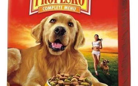 Granule Propesko pes Vitality 10 + 1 kg