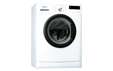 Automatická pračka Whirlpool FDLR 60250 BL bílá