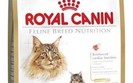 Granule Royal Canin Maine Coon10 kg + Doprava zdarma