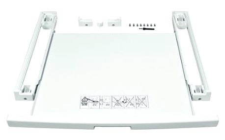 Spojovací sada pro pračku a sušičku Bosch WTZ11400