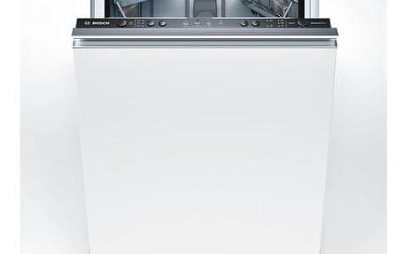 Myčka nádobí Bosch Silence Plus SPV40E70EU
