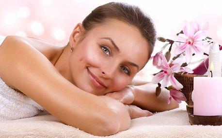Dopřejte si 100 minut dokonalé relaxace a masáží