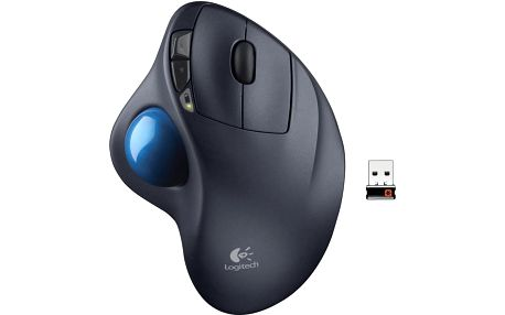 Logitech Wireless Trackball M570 - 910-002090