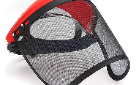 Univerzální štít / helma pro ochranu obličeje