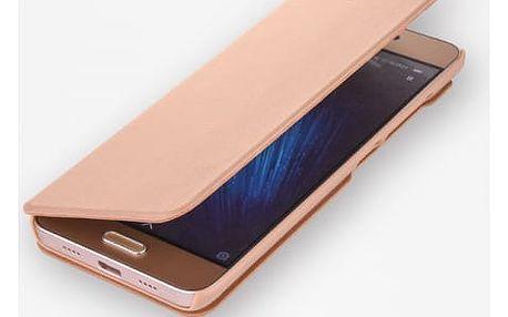 Flip pouzdro pro Xiaomi Redmi 4X - 3 barvy