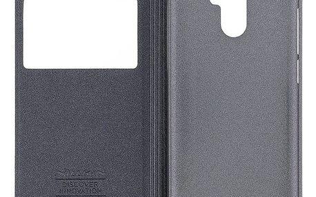 Nillkin Sparkle S-View Pouzdro Black pro Xiaomi Redmi 4X - 2433977