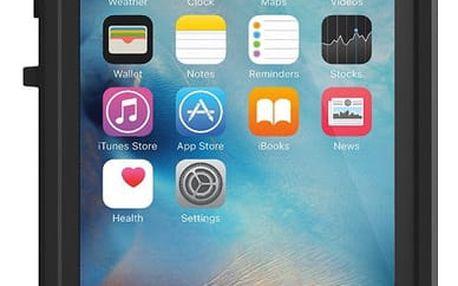 LifeProof Fre pouzdro pro iPhone 5/5s/SE, odolné, černá - 77-53685 + Zdarma Lifeproof Water Bottle - Hliníková láhev 710 ml v hodnotě 489 Kč