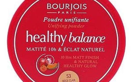 BOURJOIS Paris Healthy Balance 9 g makeup 53 Light Beige W