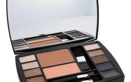 Makeup Trading Nude Or Smoky? dárková kazeta pro ženy Complete Makup Palette