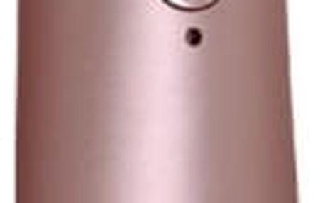 Vakuový čistič pleti na černé tečky a akné