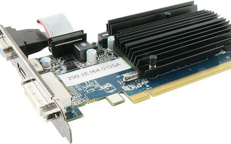 Sapphire HD 6450 1GB DDR3 - 11190-02-20G