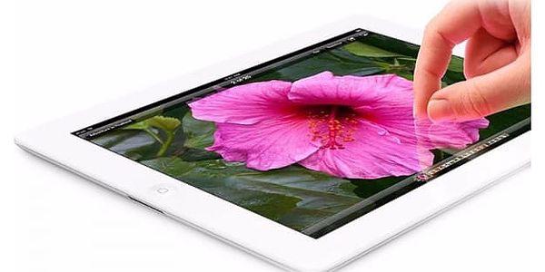 Ochranná čirá fólie pro iPad Air 1/2