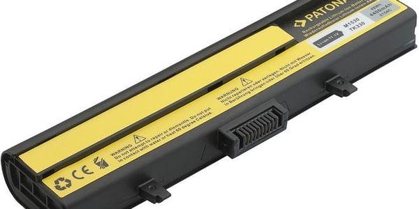 Patona baterie pro Dell, XPS M1530 4400mAh 11,1V Li-Ion - PT2154