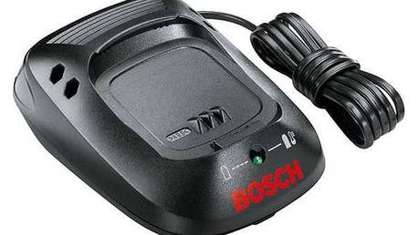Nabíječka Bosch 18V LI černé