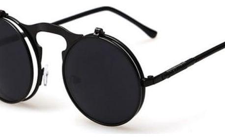 Hipsterské sluneční brýle