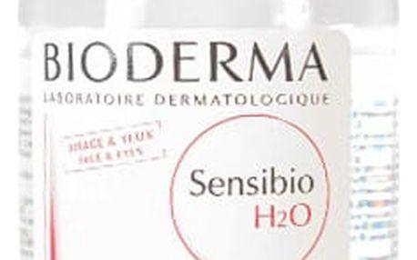 BIODERMA Sensibio H2O micelární roztok 500 ml