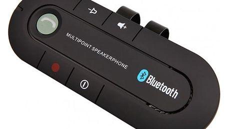 Bluetooth hlasité handsfree 2 v 1 - dodání do 2 dnů