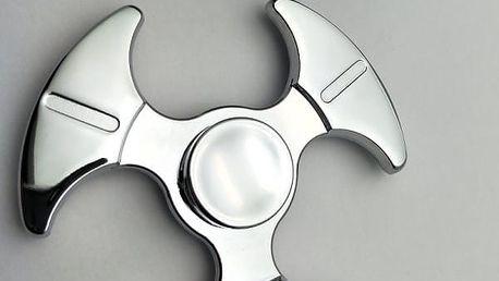 Stylový Fidget Spinner - čtyři barvy