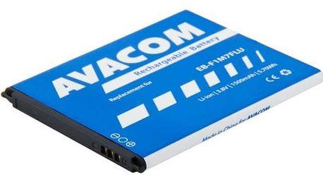 Baterie Avacom pro Samsung Galaxy S3 mini, Li-Ion 1500mAh (náhrada EB-F1M7FLU) (GSSA-S3mini-1500)