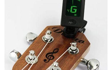 Ladička hudebních nástrojů s digitálním displejem - dodání do 2 dnů