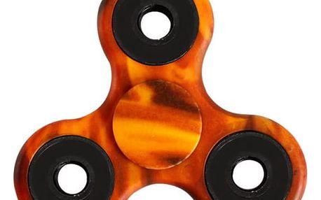 Fidget spinner - antistresová hračka s originálními vzory