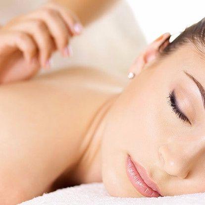 Výběr z masáží na uvolnění bolavých svalů
