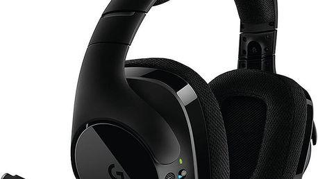 Logitech G533 - 981-000634