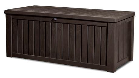 Box Rockwood 150 c (hnědá)
