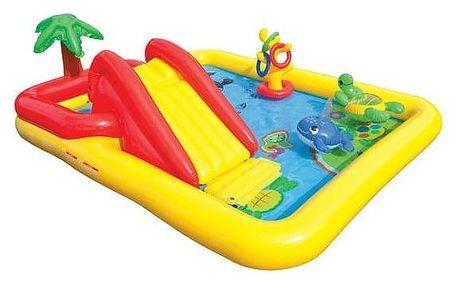 Bazénové hrací centrum Intex Oceán (57454NP) + Doprava zdarma