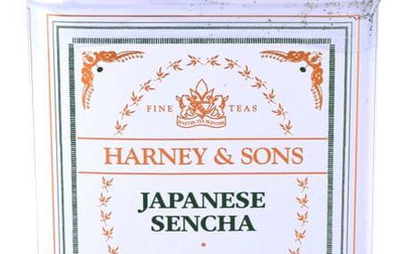 Harney & Sons Sencha japonský Classic čaj 20x1,3 g