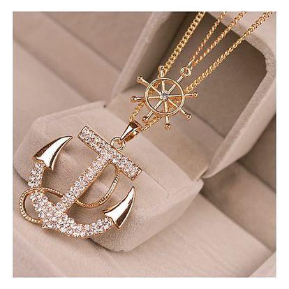 Dámský náhrdelník Marina!