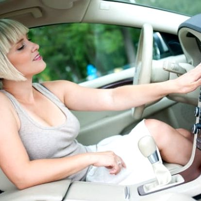 Kompletní péče o klimatizaci vozidla v Ostravě