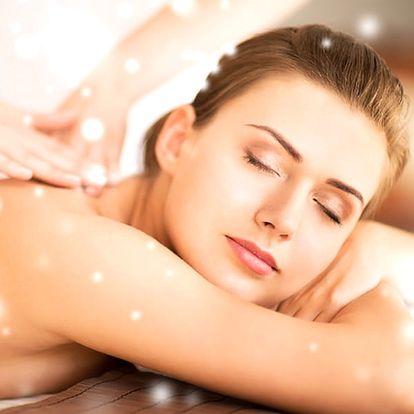 Letní masáže dle výběru, klasická, reflexní, Dornova metoda, Breussova masáž, lymfatická masáž.