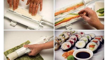 Plastová forma na sushi Roller Kit