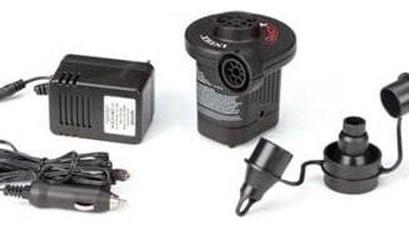 Pumpa Intex elektrická Quick Fill 230 V/12V (66632) + Doprava zdarma