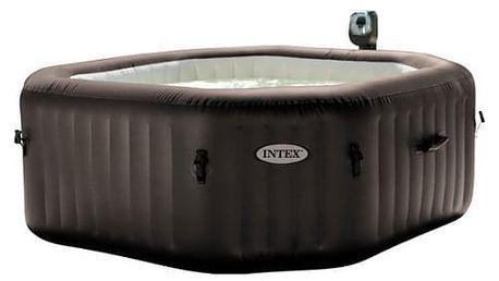 """Bazén vířivý Intex Pure SPA 79"""" Jet & Bubble Massage Octagon"""