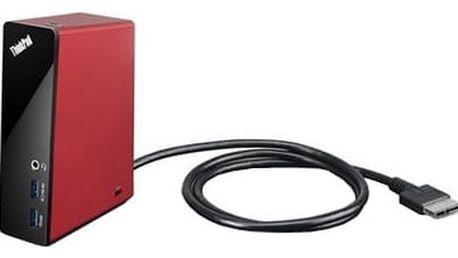 Lenovo ThinkPad OneLink Dock, červená - 4X10A06099