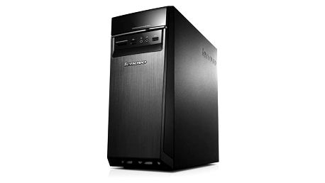 Stolní počítač Lenovo IdeaCentre H50-55 (90BF004BCK) černý Voucher Lenovo Zoner Photo Studio 18 Pro (zdarma)Software F-Secure SAFE 6 měsíců pro 3 zařízení (zdarma) + Doprava zdarma